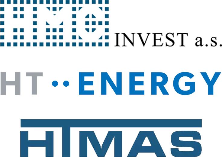 HMC Invest a.s. | HTEnergy s.r.o. | HTMAS s.r.o.